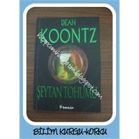 Dean Koontz-şeytan Tohumu (Bilimkurgu-korku)