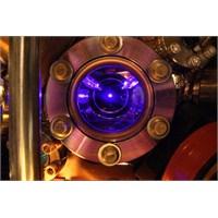 Stronsiyum Kafes Atom Saati Hassaslık Rekoru Kırdı