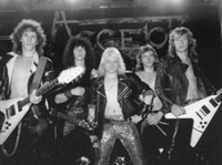 Accept - The King