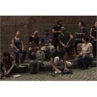 Gezi Parkı'nda Başlayan Şarkılar