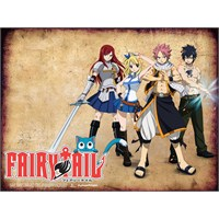 Fairy Tail | Anime İncelemesi