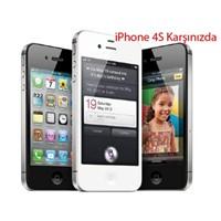 İphone 4s'in Özellikleri Ve Farkları