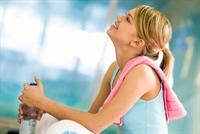 Kadın Olmanın Güzelliğine Yaşam Boyu Sporla Sağlık