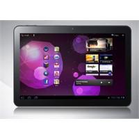 Dünyanın En İnce Tableti Samsung Galaxy Tab