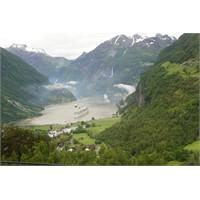 Olden- Norveç