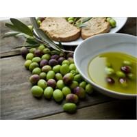 Zeytinyağı İle Gelen Sağlık