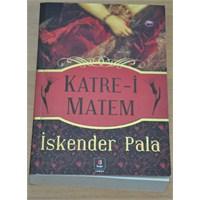 Katre-i Matem (Kitap)