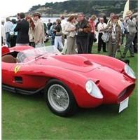 En Pahalı Araba !