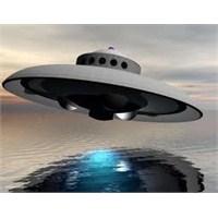 Ufo Hikayesi