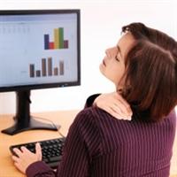Ofiste Egzersiz Nasıl Yapılır ?