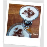 Cafe Kanelo'nun Sütlaç Tarifi