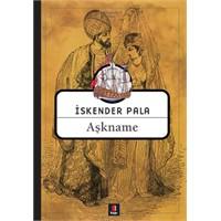 İskender Pala'dan Aşknameyi Okuyun