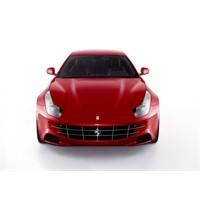 125 Bin Euro'luk Tesadüf! - 2012 Ferrari Ff