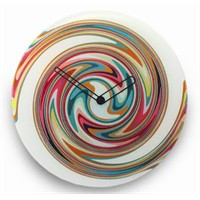 Dekoratif Mutfak Saatleri Modelleri