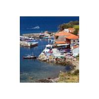 Yunan Adaları: Midilli