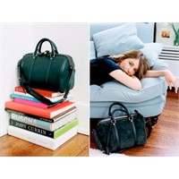 Sofia Coppola, Louis Vuitton İçin Çanta Tasarlıyor