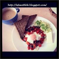 Öğrenci İşi Yemek Tarifleri: Pazar Brunchı