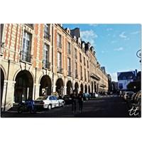 Paris: Marais