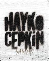 Hayko Cepkin-sandık