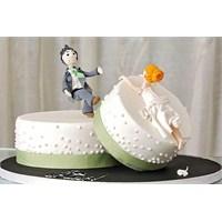 Doğum Gününe Özel İlginç Pastalar