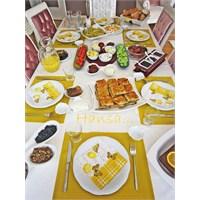 Buyrun Kahvaltı Hazır