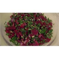 Nefis Pancar Salatasi