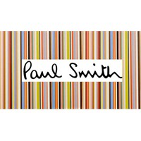 Paul Smith, Cin'de