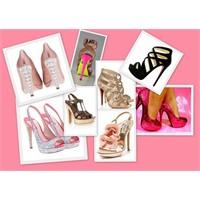 Ayakkabı Modelinden Kişiliğini Test Et!