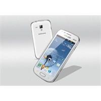 Samsung'dan Çift Simli Akilli: Galaxy Grand