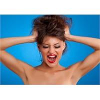 Kalp Krizi Riskiniz Saçında Saklı!