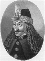 Kont Drakula Ve Fatih Sultan Mehmed