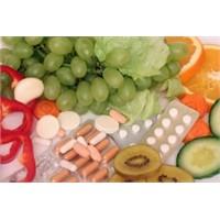 Kolesterol Üzüm Çekirdeği İle Düşmüyor!