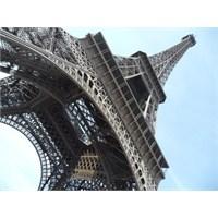 Paris'te Keyif! @avrupa Güncesi