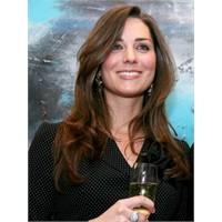 "Kate Middleton ""Prenses Diyeti"""