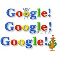 Google Logo Devrimi