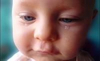 Bebeklerin Yaşlarına Göre Korkuları