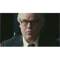 "Philip Seymour Hoffman'a ""Catching Fire"" Teklifi"