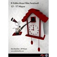 9. Yıldız Kısa Film Festivali Başlıyor!