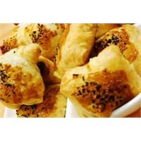 Talaş Böreği Tarifi, Yapılışı Ve Malzemeleri