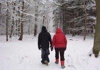Karda Nasıl Yürümeliyiz
