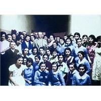Atatürk, Türk Kadını Ve Kadın Hakları