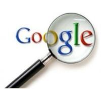 Google Kişi Bulucu