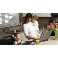 Çocuklu Anneler İçin Yaşamı Kolaylaştıran İpuçlar