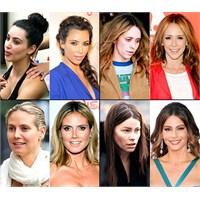 Makyaj Kadını Nasıl Değiştirir?