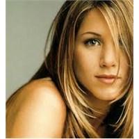 Jennifer Aniston'un Gençlik Ve Güzellik Sırrı