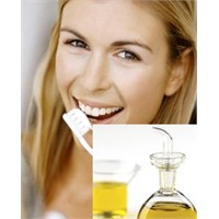 Beyaz Dişler İçin Doğal Çözümler