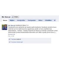 Çalınan Facebook Sayfa Sahiplerinin Dikkatine!
