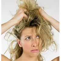Güneşten Zarar Gören Saçları Onarmanın Yolları