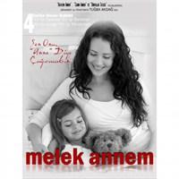 Kişiye Özel Film Afişi ( Anneler Günü Özel )