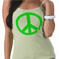 Greenpeace Aşkına..